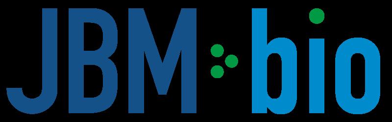 JBM Bio Main Logo